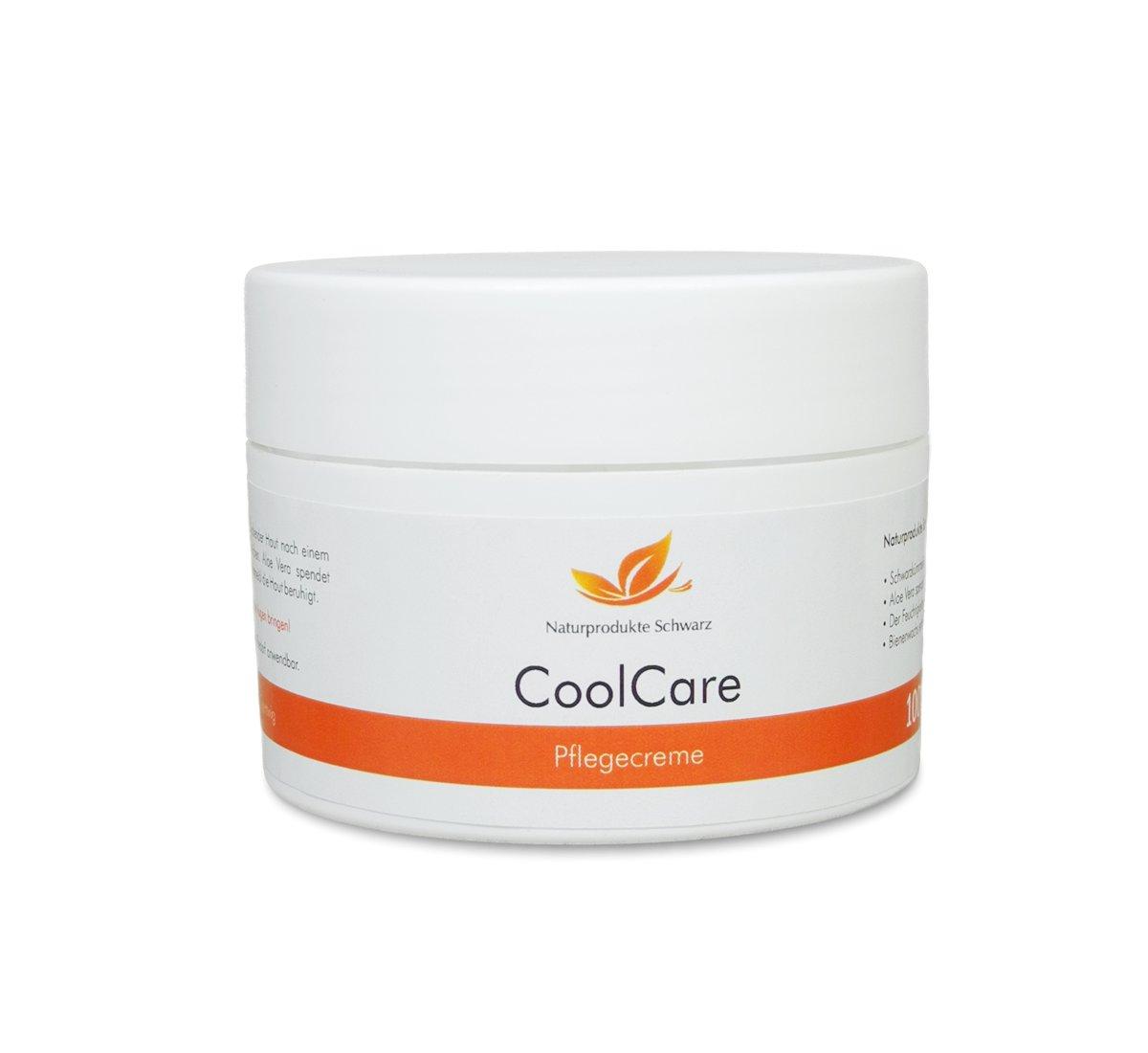 coolcare creme gegen sonnenbrand und m ckenstiche cremen und pflege k rperpflege. Black Bedroom Furniture Sets. Home Design Ideas