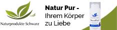 Naturprodukte Schwarz