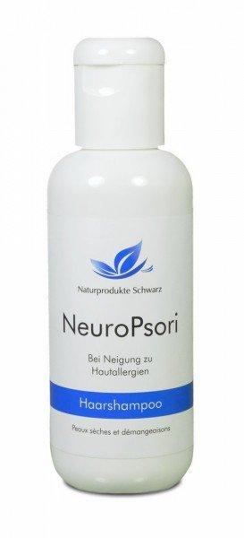 NeuroPsori Shampoo - bei Neurodermitis und Psoriasis