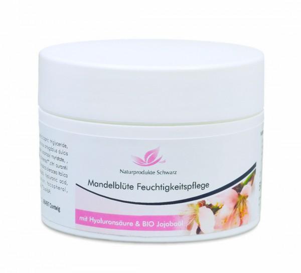 Mandelblüte-Feuchtigkeitspflege - für trockene Haut