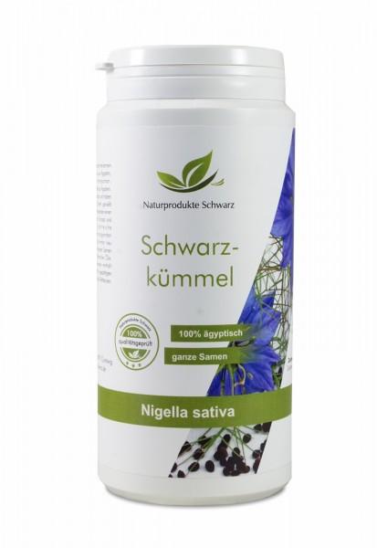 Schwarzkümmel Samen - Nigella sativa - Original ägyptisch
