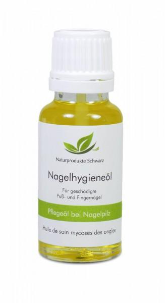 Nagelpilz-Öl - gegen Nagelpilz, für Fuß- und Fingernägel