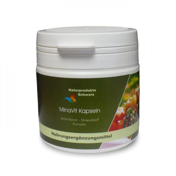 MinaVit - Multivitamin-Kapseln