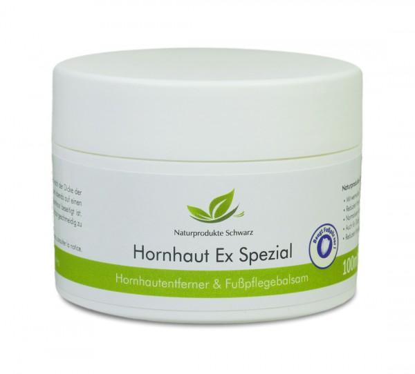 Hornhautentferner - Hornhaut Ex Spezial