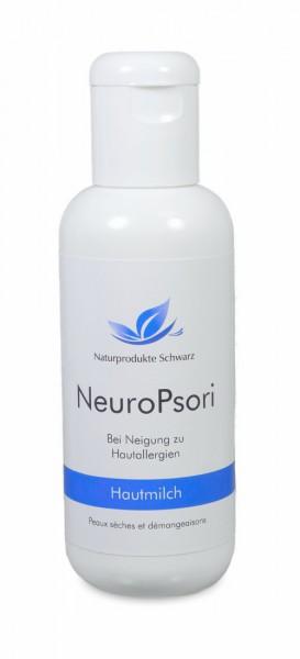 NeuroPsori Hautmilch - bei Neurodermitis und Psoriasis
