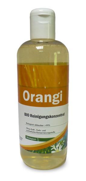 Orangi - BIO-Reiniger-Konzentrat